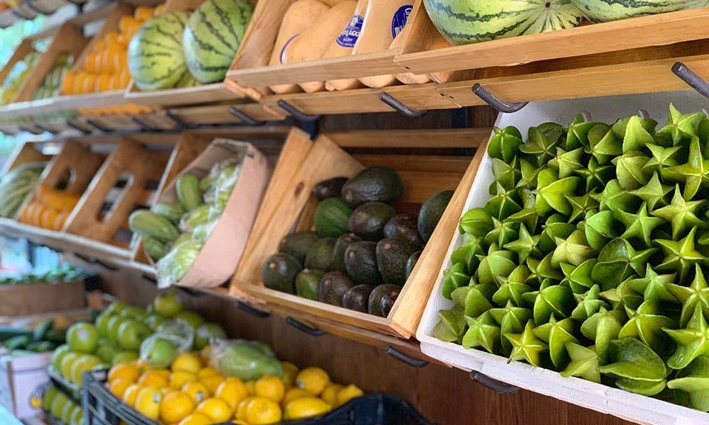 Desayunos fruta verdura adelgazar