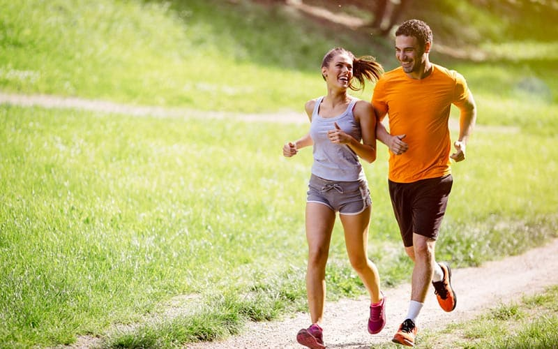 Ejercicio cuidado sistema muscular