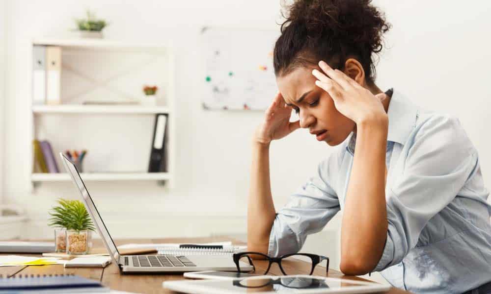 Cómo eliminar estrés