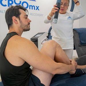 Tratamiento para fatiga muscular