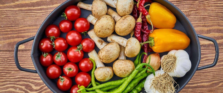 Alimentos que fortalecen el sistema inmunologico