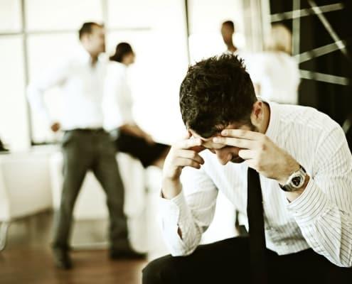 Cómo afecta el estrés al cuerpo