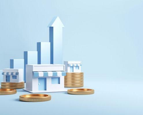 Ejemplo de los beneficios de invertir en franquicias