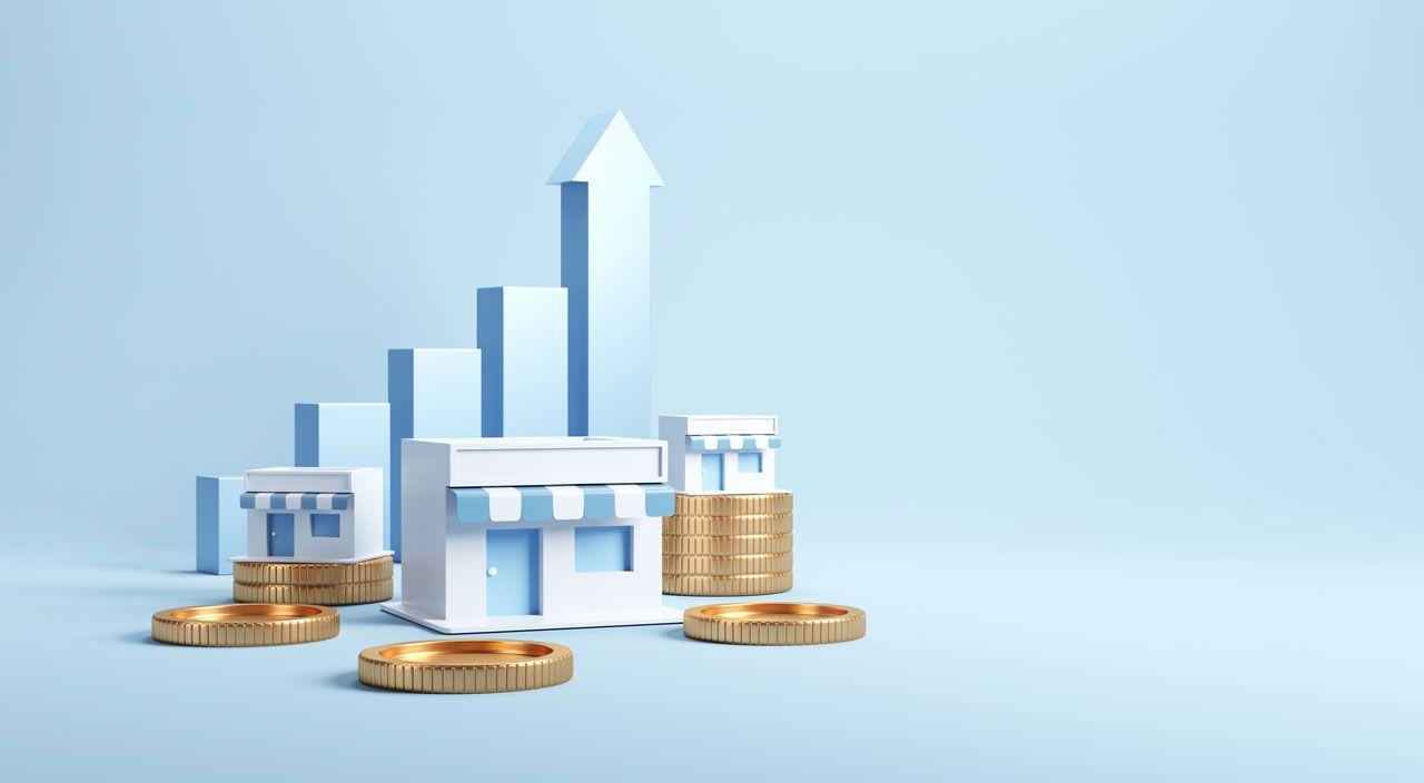 Ejemplo de los beneficios de invertir en fraqnuicias